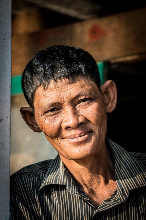 Krong Khemara Phoumin, Cambodia