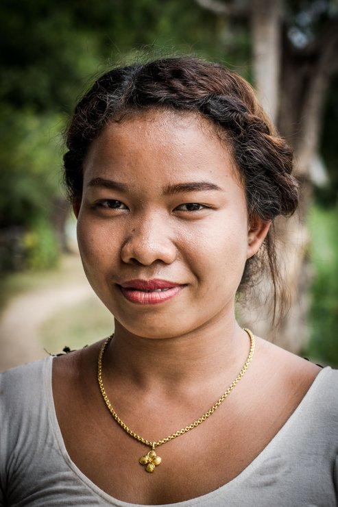 Khong Island Island in Laos
