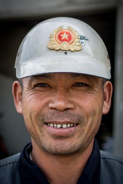 Con Cuông, Vietnam