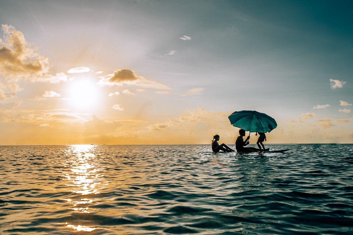 Sasha Popovic - Photography | Bora Bora Wedding & Honeymoon | Tahiti