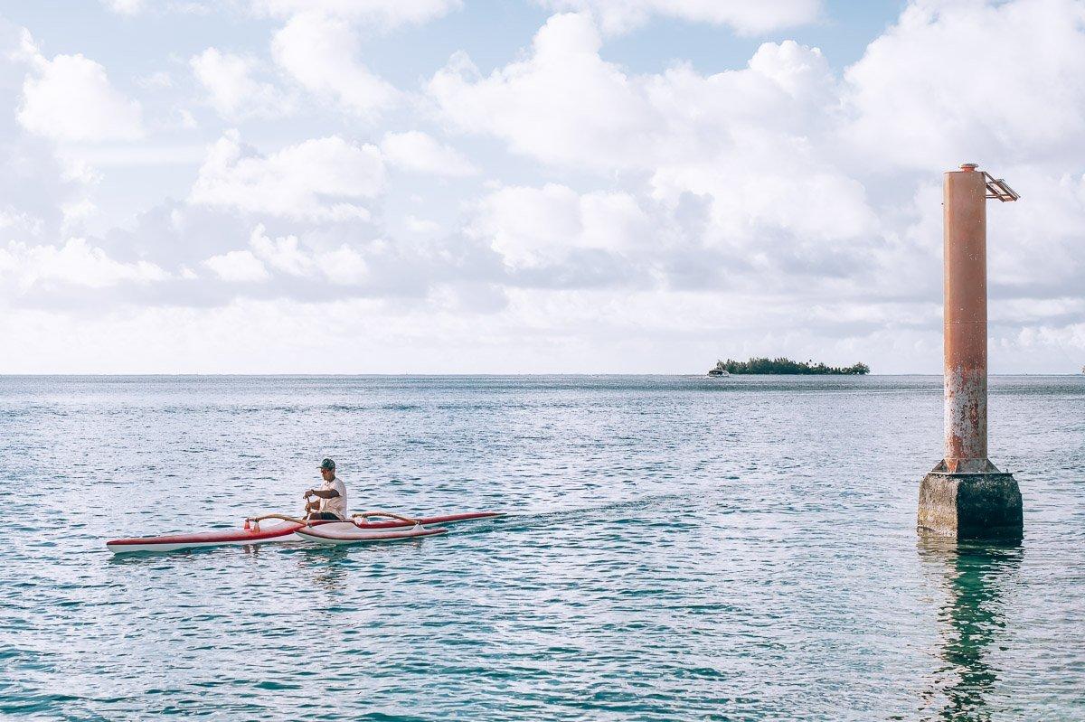 Vaitape - Bora Bora