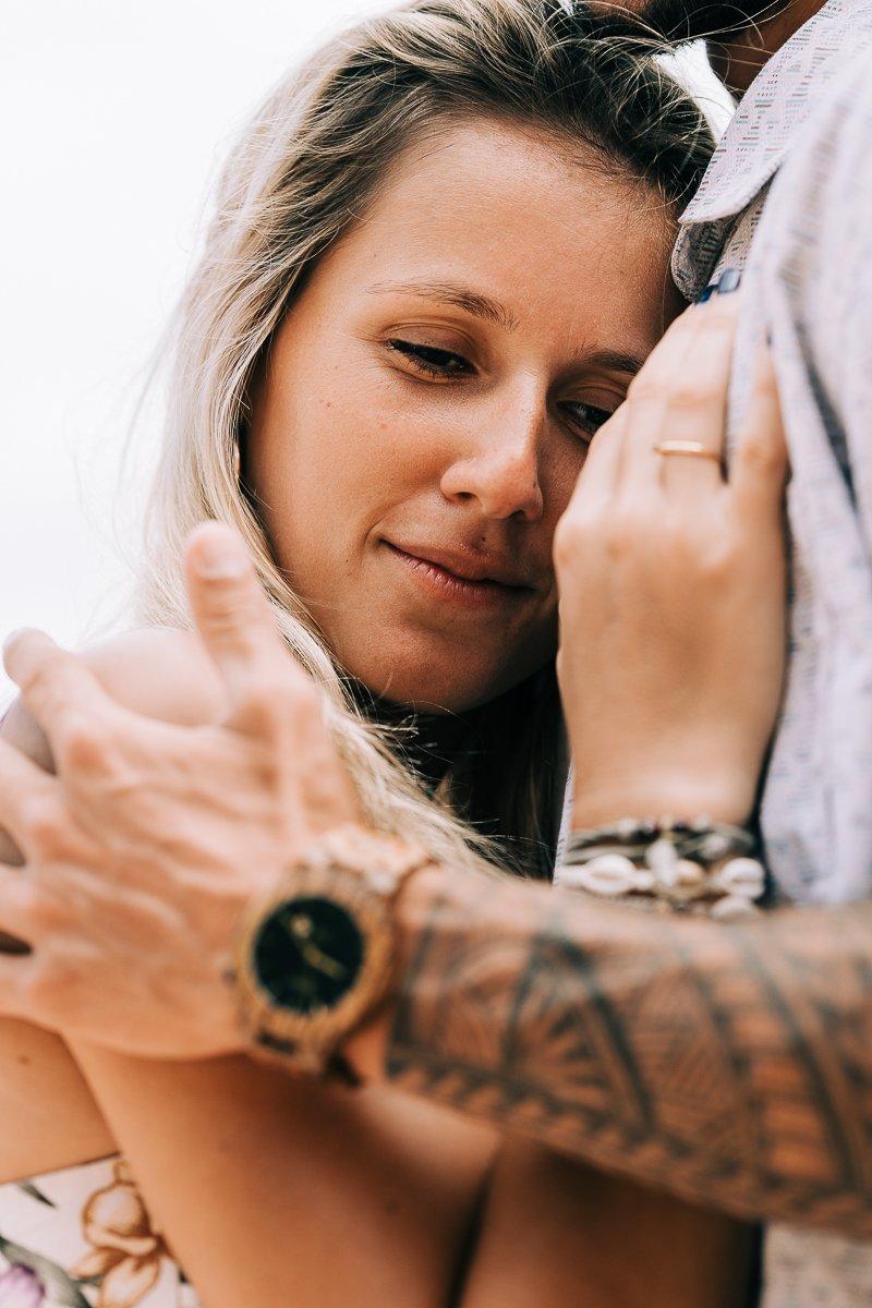 Bora Bora Honeymoon & Couple Photographer | Sasha Popovic