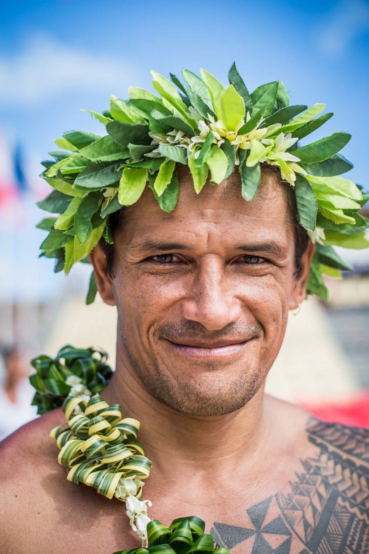 Bora Bora // Heiva i Bora Bora - Festival