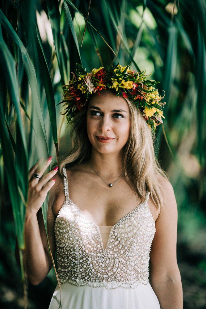 Bora Bora Honeymoon - Photographer