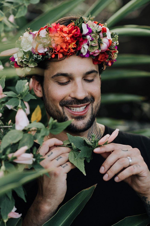 Portrait Photography | Bora Bora Honeymoon - Photographer