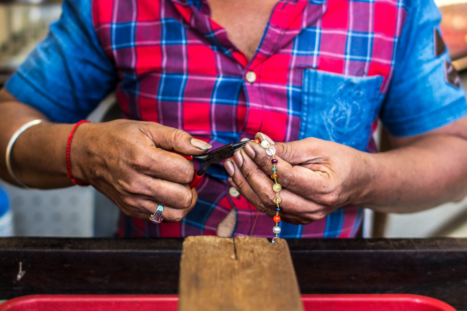 Hands, Documentary photography. People